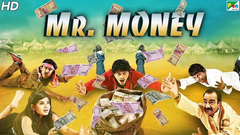 mr money new released hindi dubb