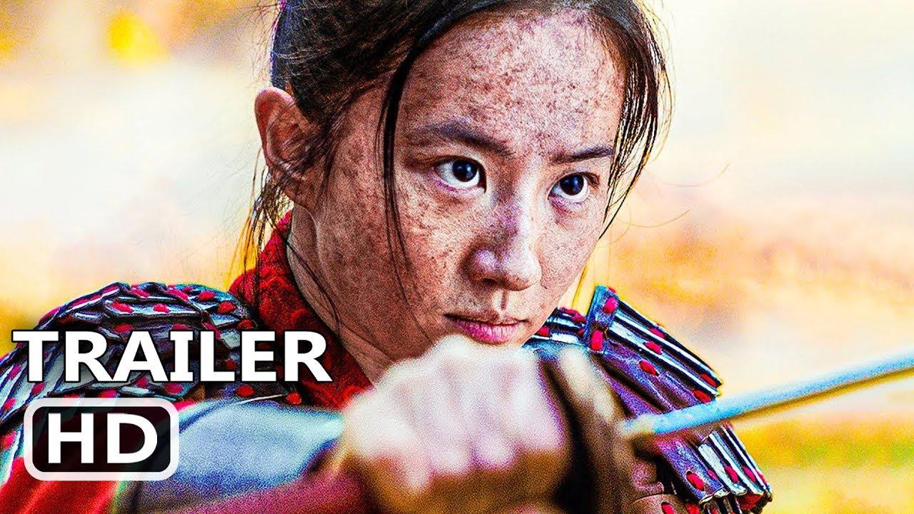 Mulan Trailer – Official 2020 Movie Teaser Starring Jet Li