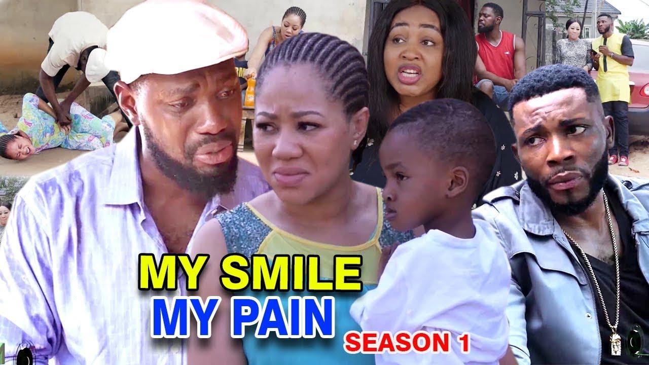 my smile my pain season 1 nollyw