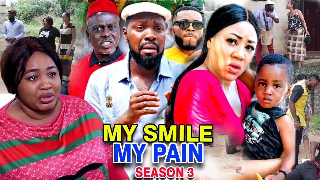 my smile my pain season 3 nollyw