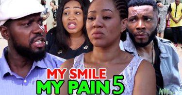 my smile my pain season 5 nollyw