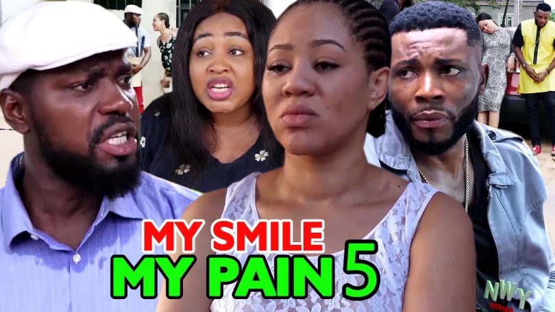 my smile my pain season 5 nollyw
