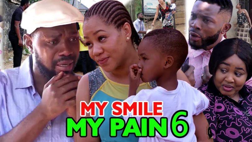my smile my pain season 6 nollyw