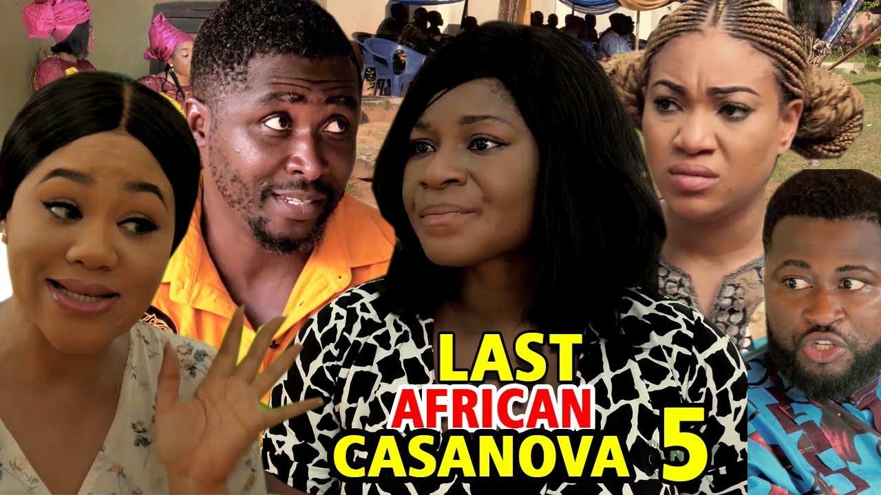 Casanova Film Stream