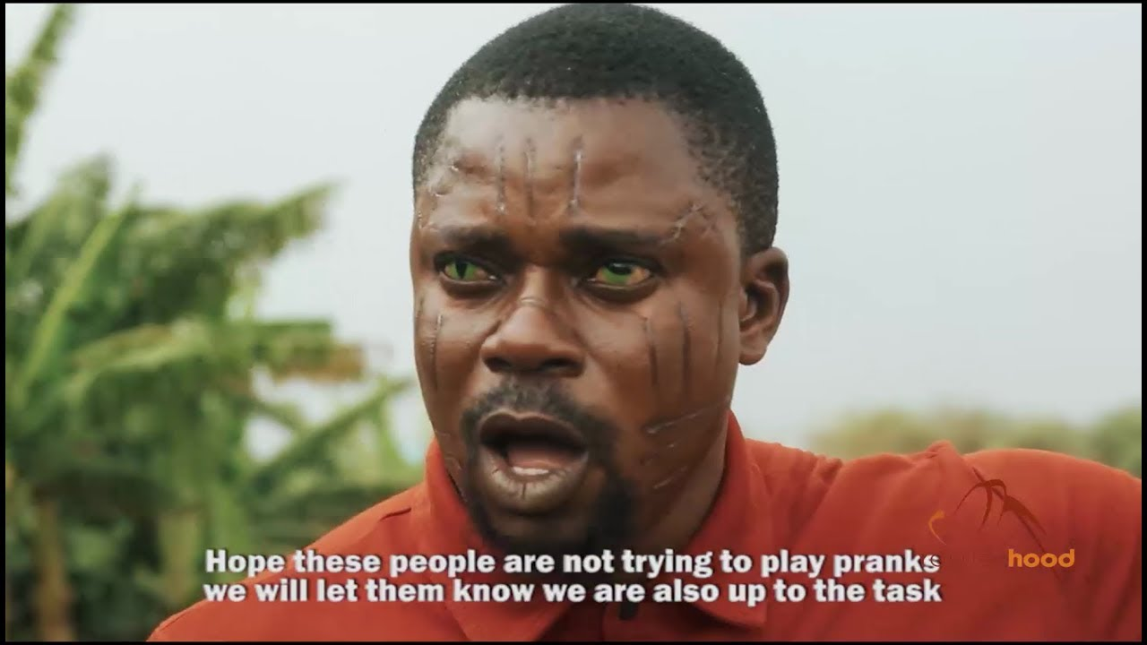 omo anibiire part 2 yoruba movie