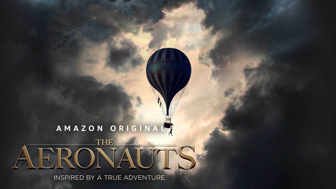 The Aeronauts Trailer