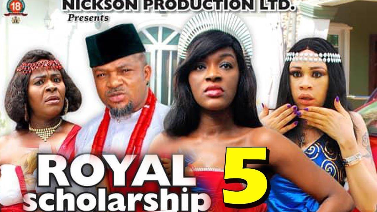 royal scholarship season 5 nolly