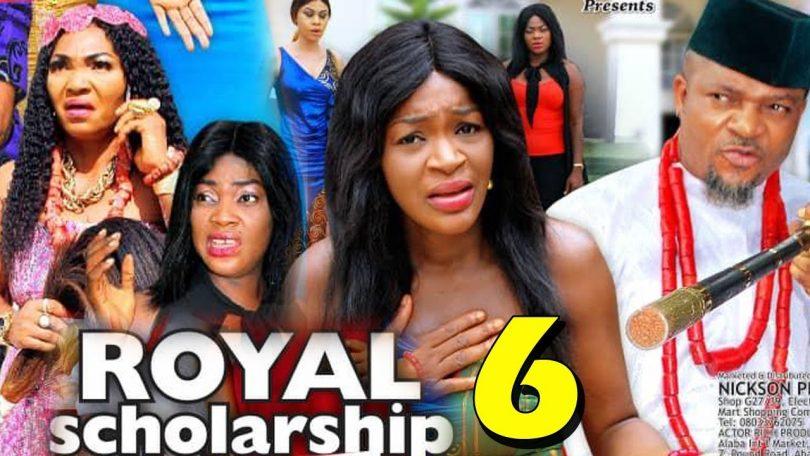 royal scholarship season 6 nolly
