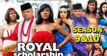 royal scholarship season 910 nol