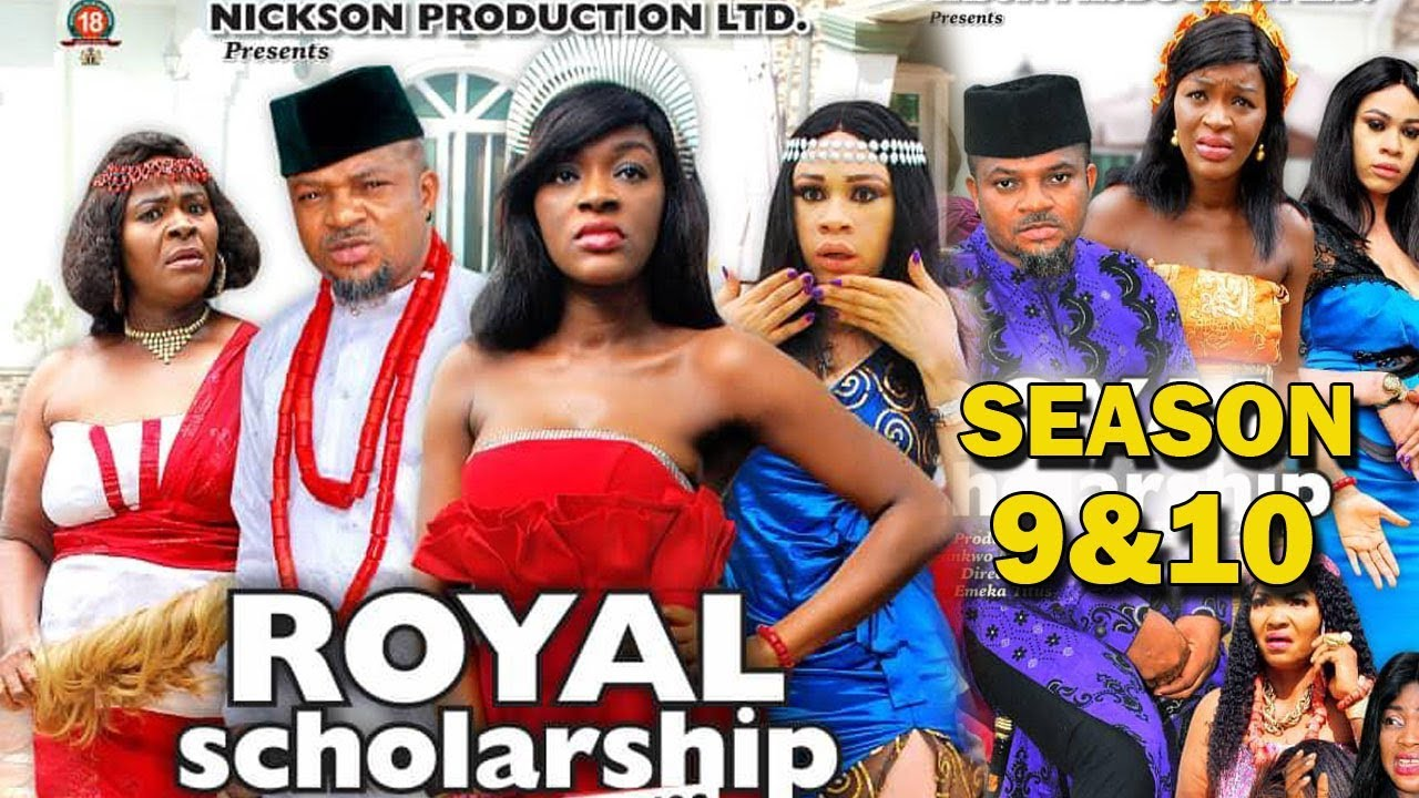 royal scholarship season 910 nol