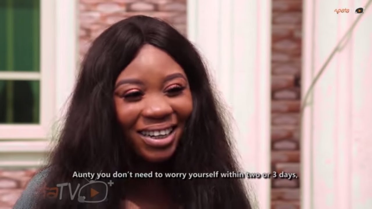 Semilore – Yoruba Movie 2019 [MP4 HD DOWNLOAD]