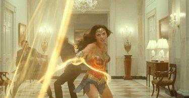 Wonder Woman 1984 Trailer – Starring Gal Gadot
