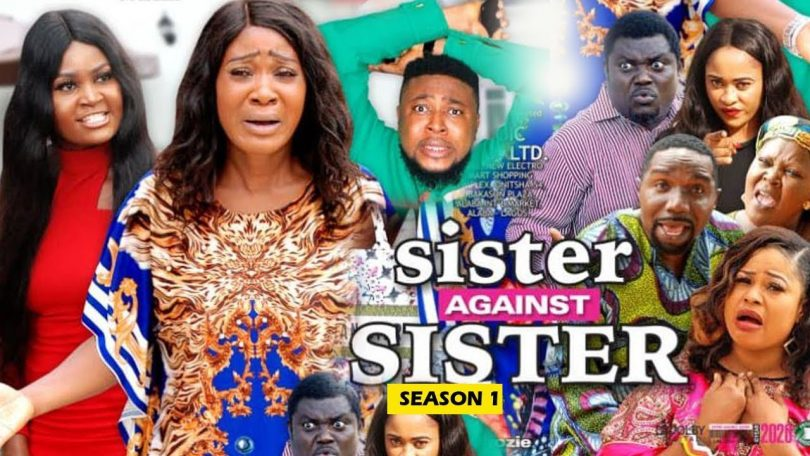 sister against sister season 1 n