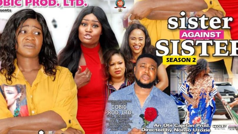 sister against sister season 2 n
