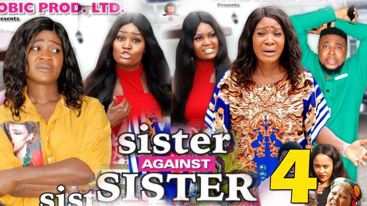 sister against sister season 4 n