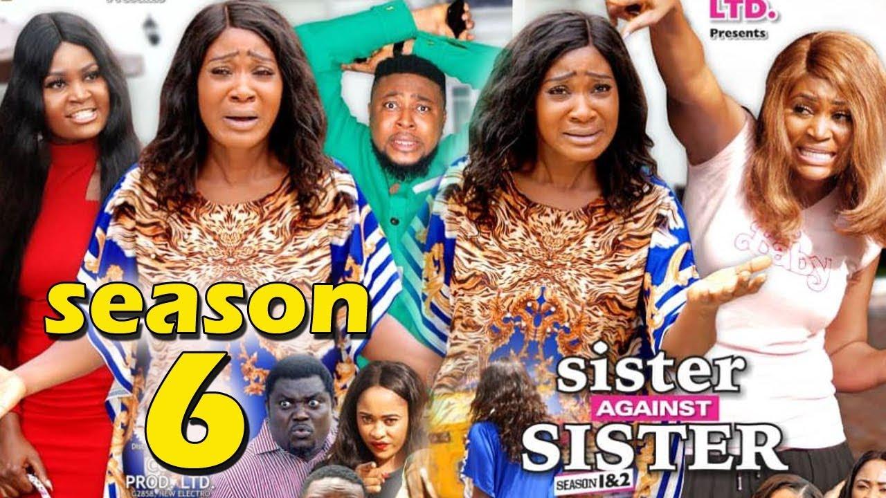 sister against sister season 6 n