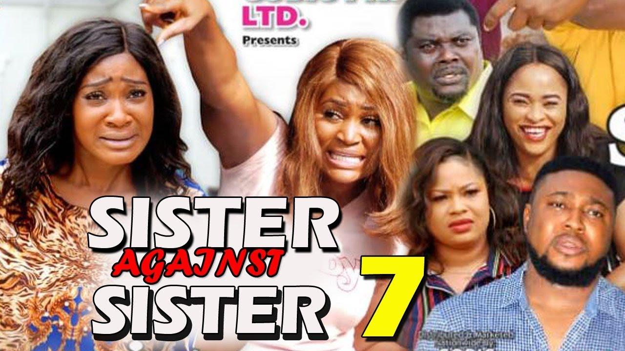 sister against sister season 7 n
