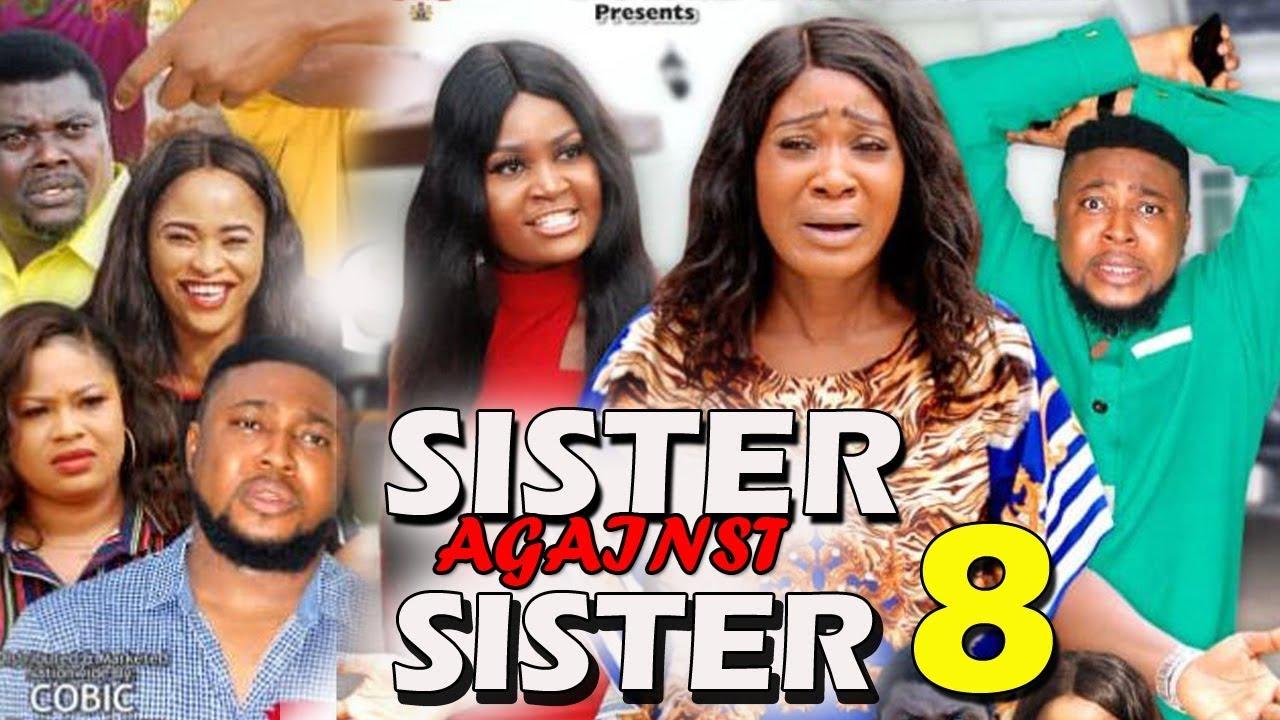 sister against sister season 8 n