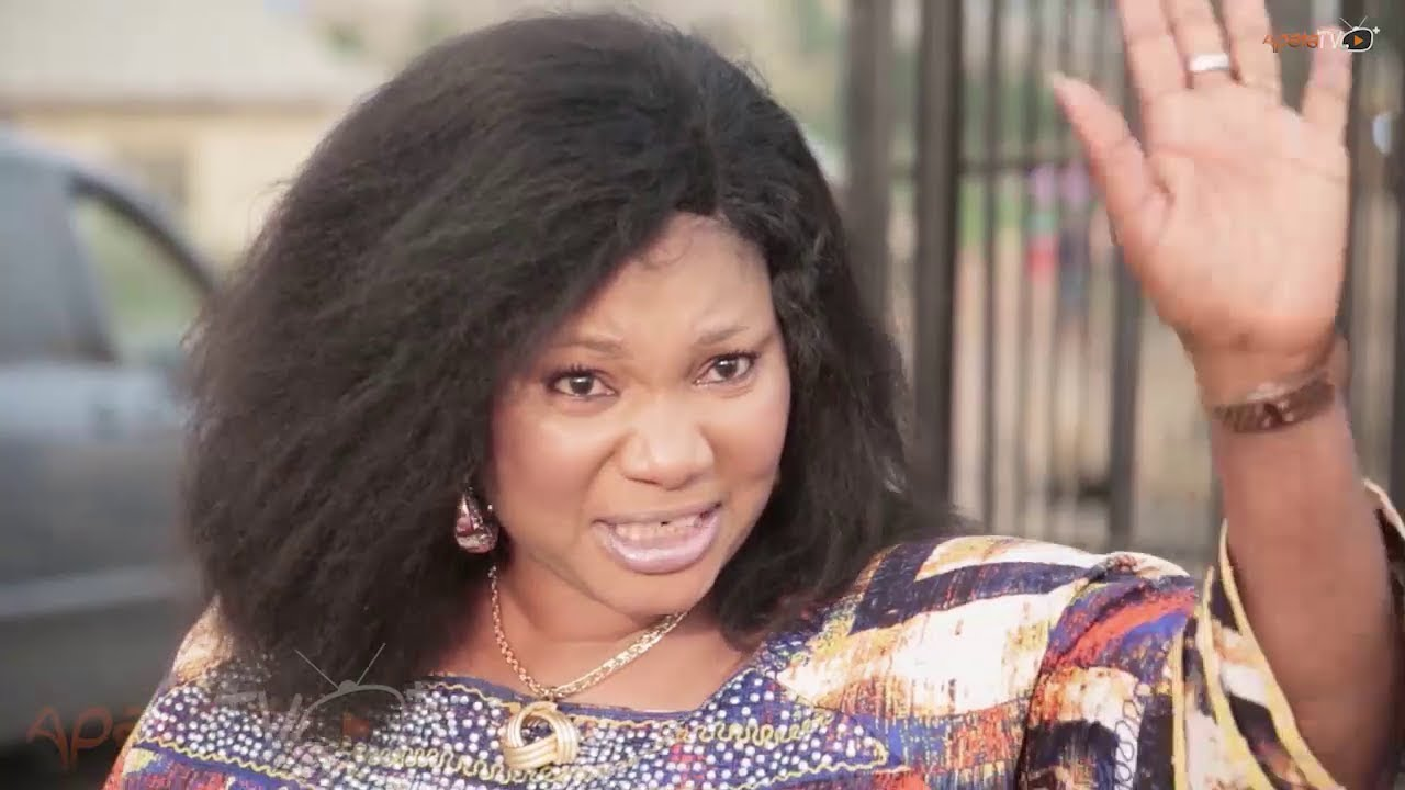 solape erujeje yoruba movie 2019