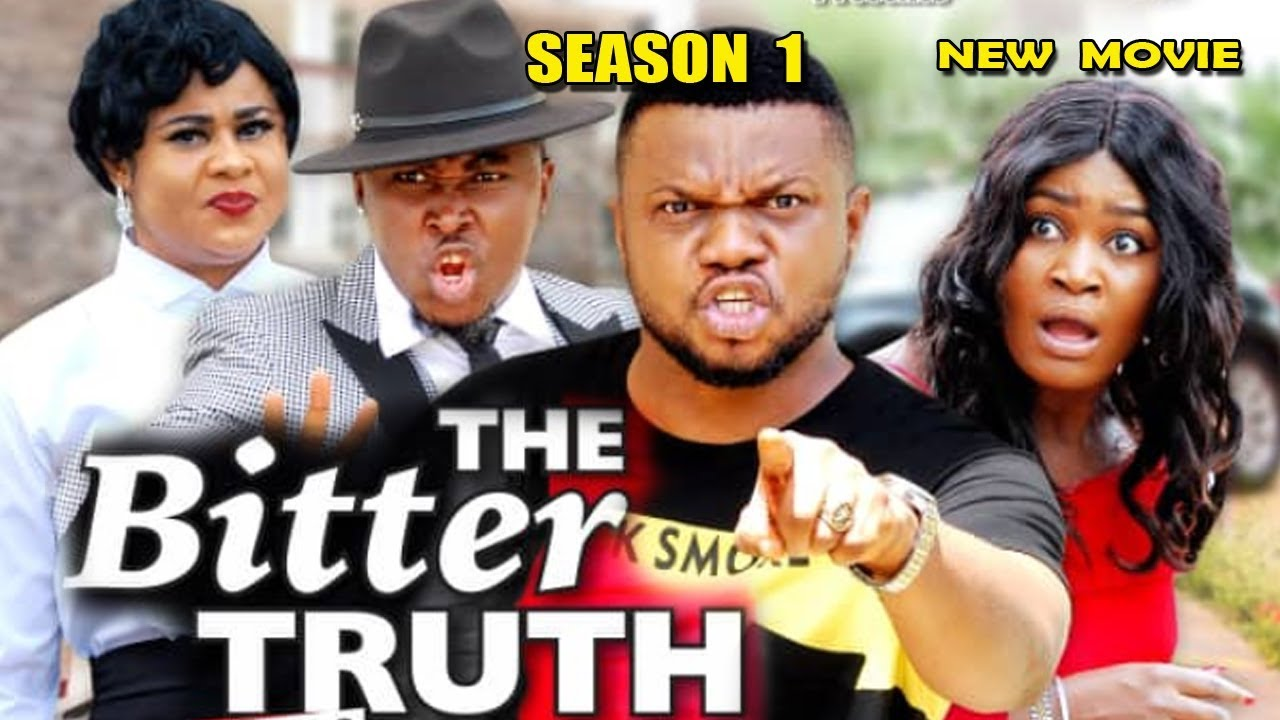 the bitter truth season 1 nollyw