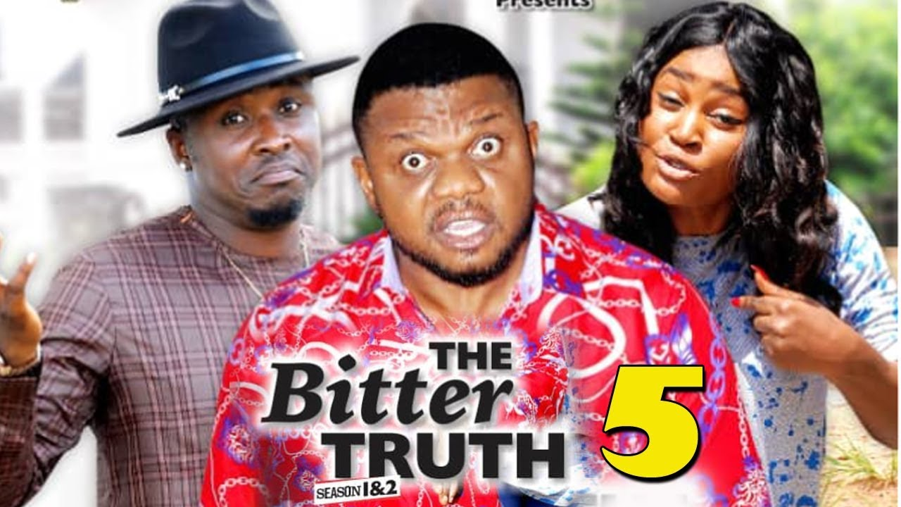 the bitter truth season 5 nollyw