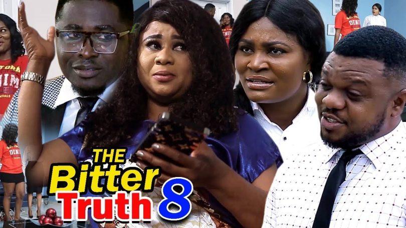the bitter truth season 8 nollyw