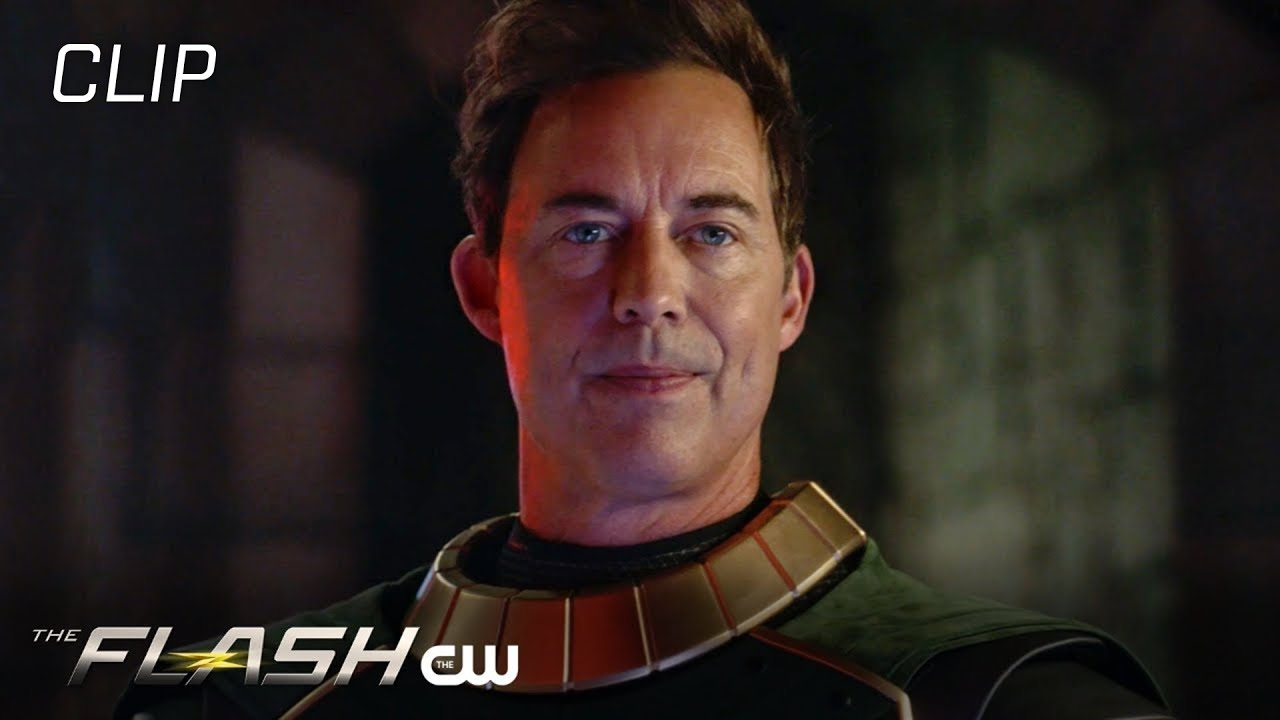 the flash season 6 episode 9 201