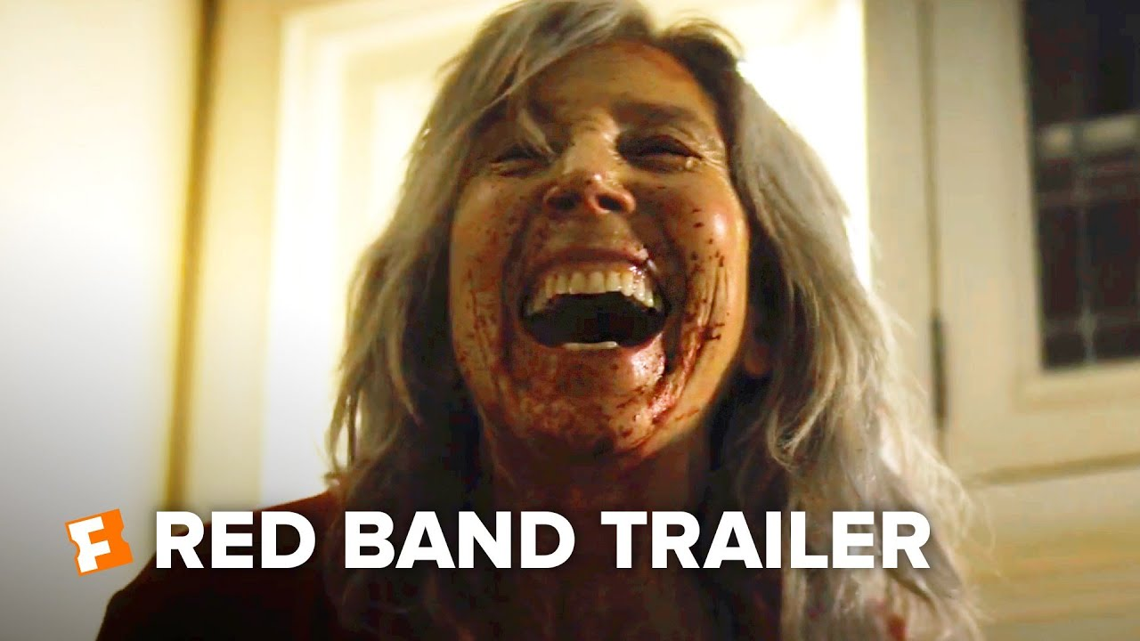 the grudge red band trailer star