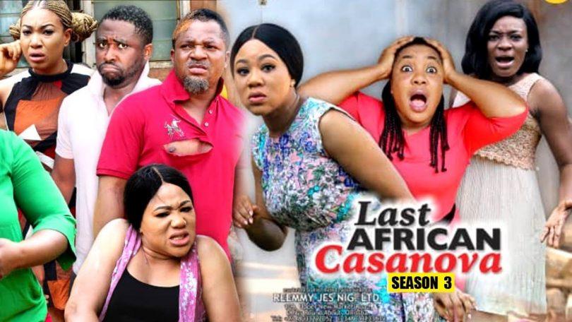 the last african casanova season 1