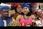 the last african casanova season 5