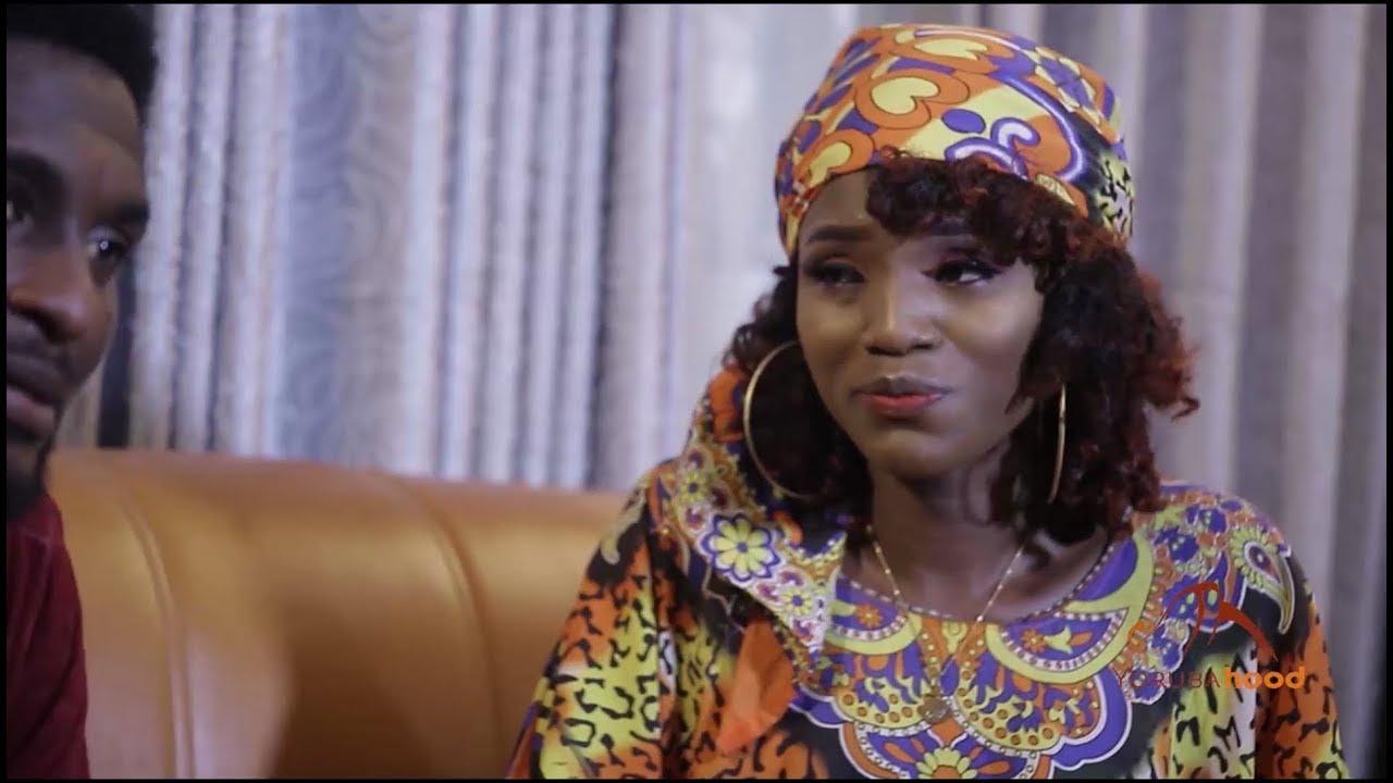 the solution yoruba movie 2019 m
