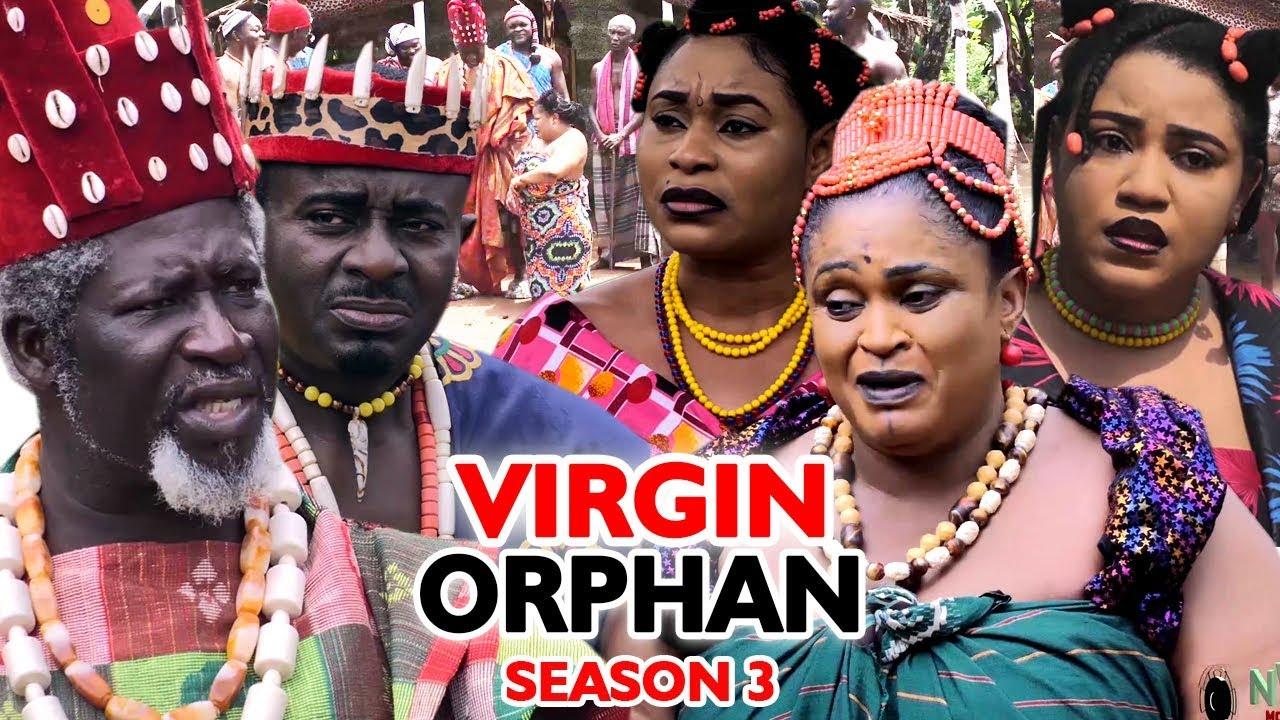 the virgin orphan season 3 nolly