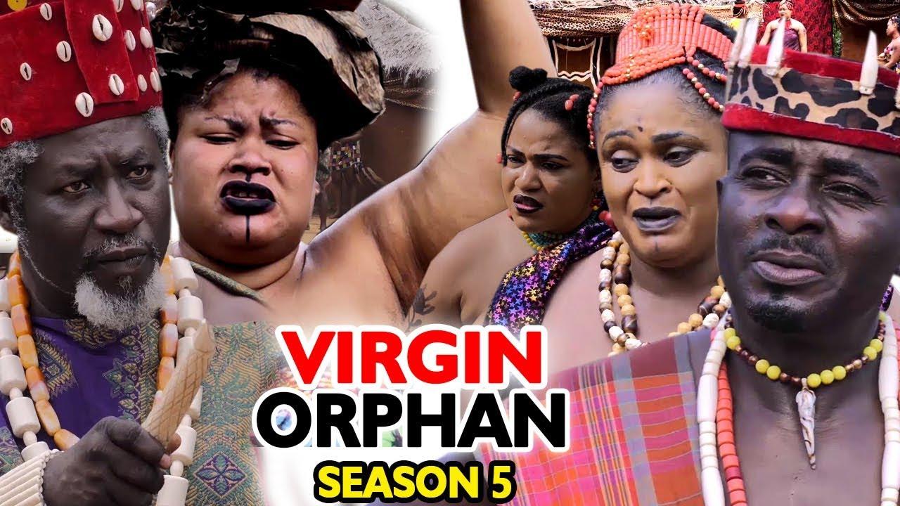 the virgin orphan season 5 nolly