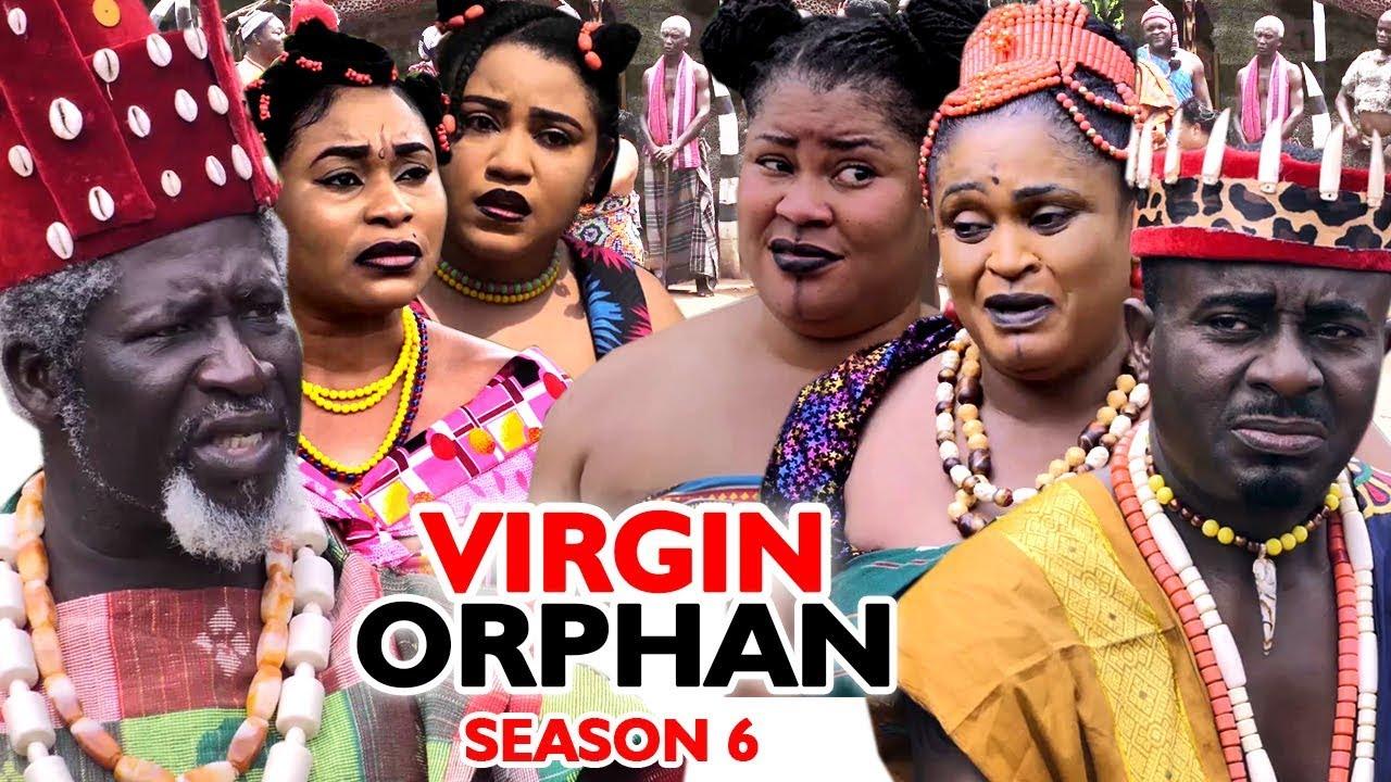 the virgin orphan season 6 nolly