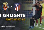 villarreal vs atletico madrid 0