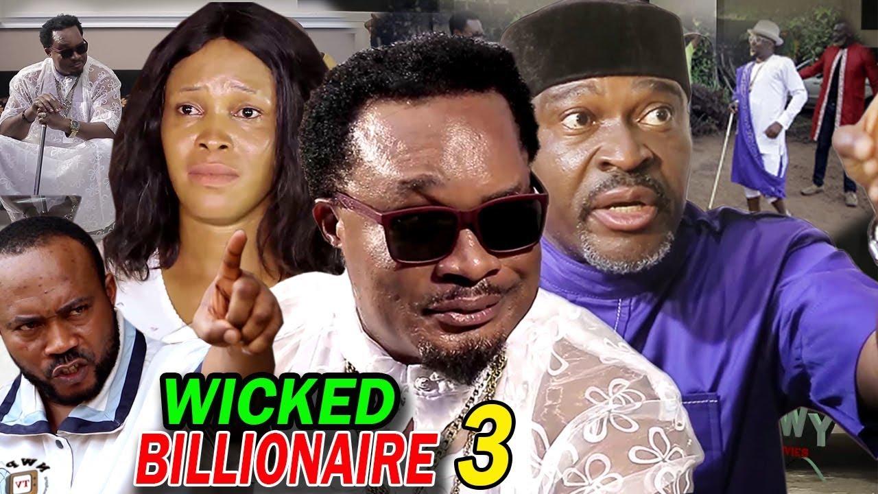 wicked billionaire season 3 noll