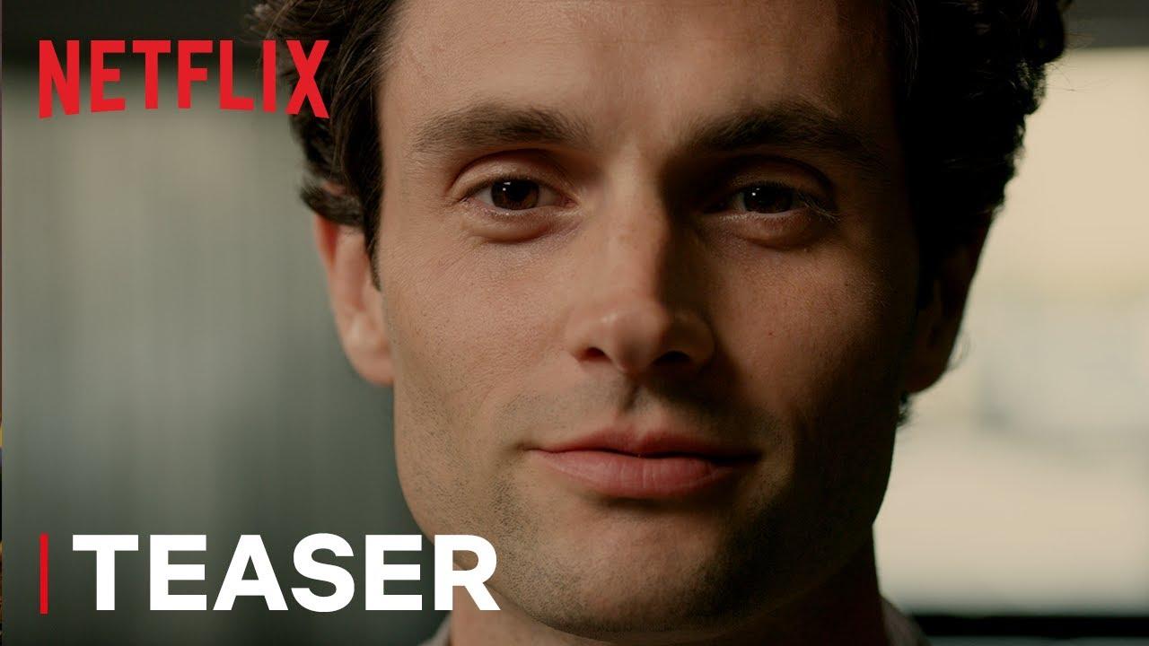 you season 2 trailer official mo