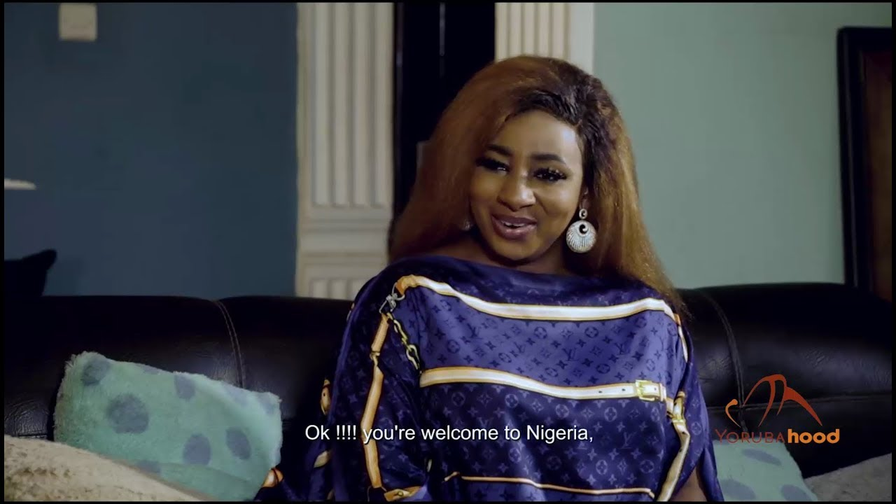 YOYINSOLA – Yoruba Movie 2019 [MP4 HD DOWNLOAD]