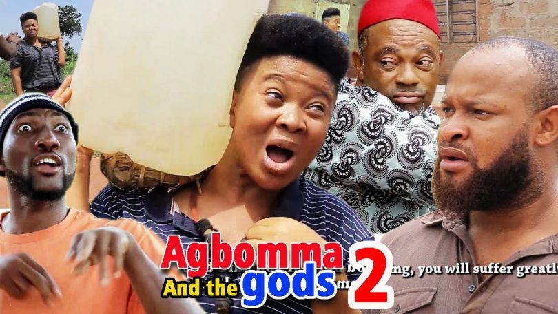agbomma and the gods season 2 no