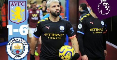 aston villa vs manchester city 1