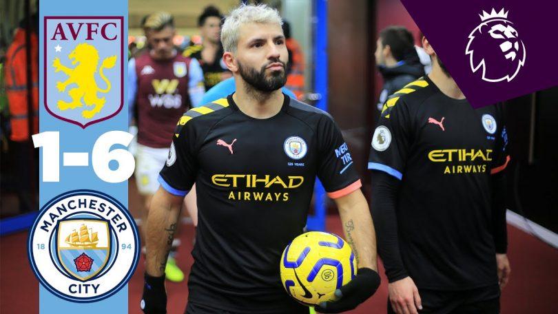 aston villa vs manchester city 1