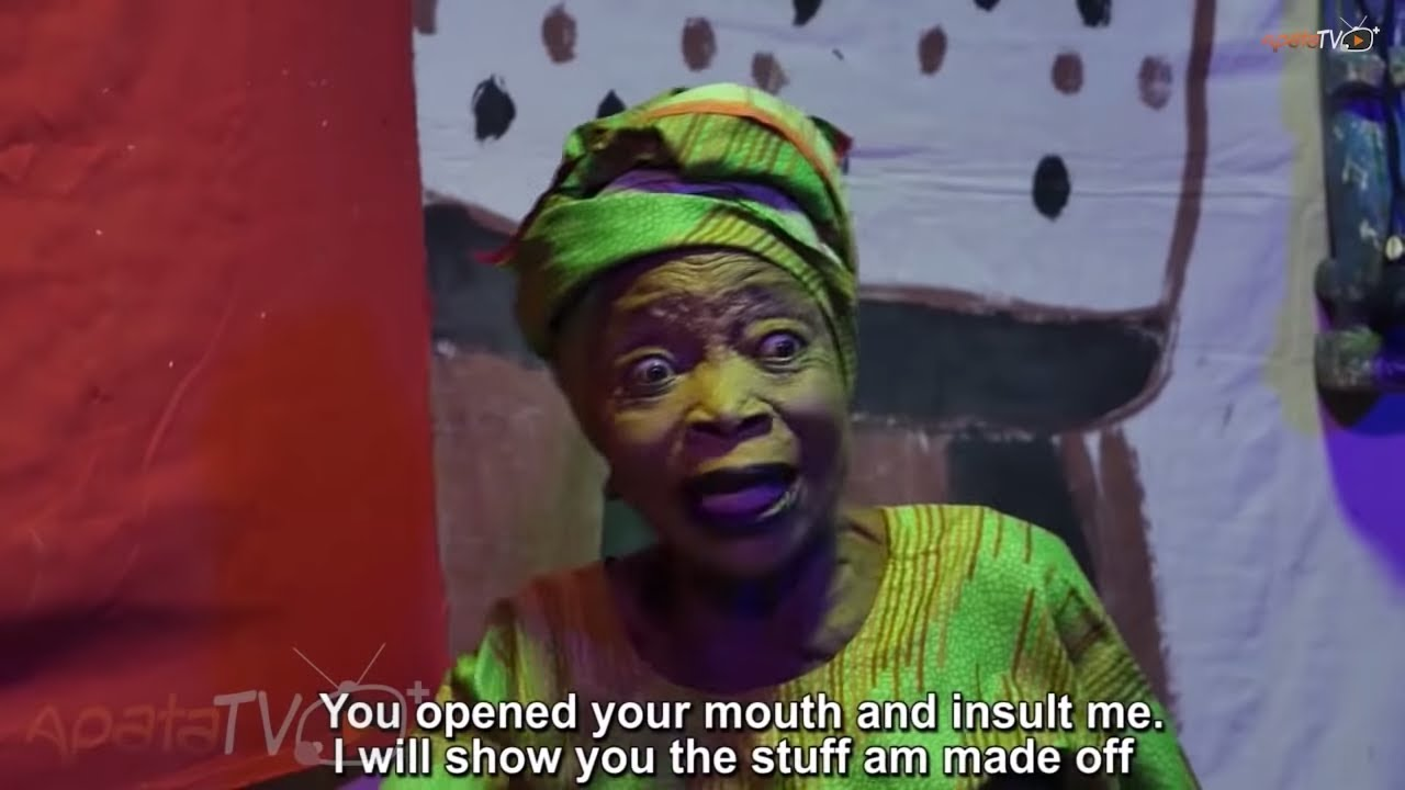 basirat yoruba movie 2020 mp4 hd