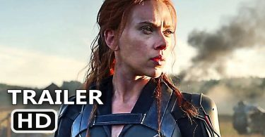 black widow trailer starring flo