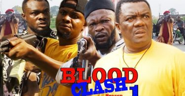 blood clash season 1 nollywood m