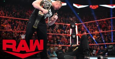 brock lesnar sends r truth to su