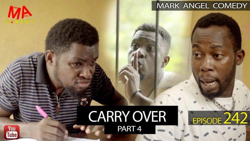 carry over part 4 mark angel com