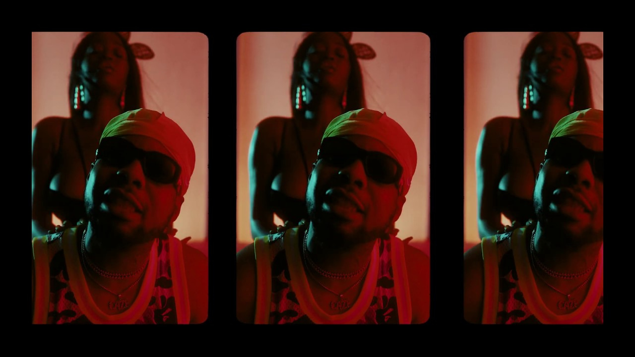 caze sonto official music video