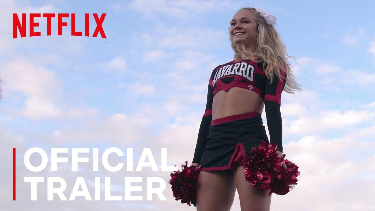 cheer trailer official movie tea