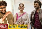 darbar telugu trailer official m