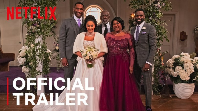 family reunion part 2 trailer of